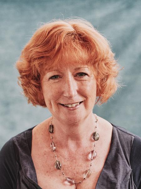Pauline McCluskey
